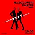 Pop / Rock: Mazolewski/Porter, Warszawa