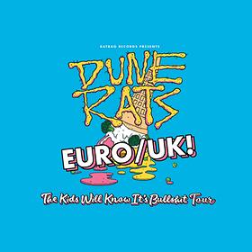 Koncerty: Dune Rats