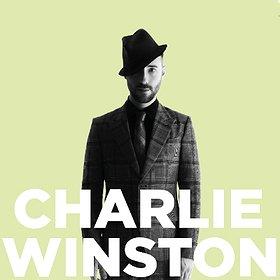 Bilety na Charlie Winston