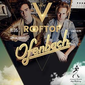 Pop / Rock: OFENBACH
