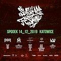 Śląski Rap Festival 2019