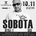 Sobota w Łodzi / Teatr Club