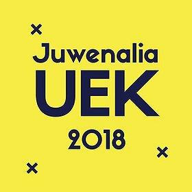 Koncerty: Juwenalia UEK 2018