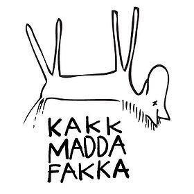 Koncerty: Kakkmaddafakka
