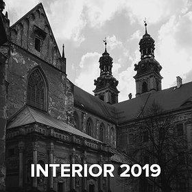 Bilety na Interior 2019