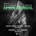After The Burial + MTS, Polar, Spiritbox
