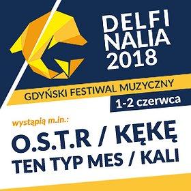 Festiwale: Gdyński Festiwal Muzyczny Delfinalia 2018