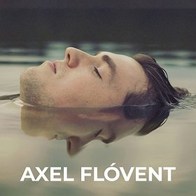 Koncerty: Axel Flovent