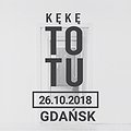 KęKę - Gdańsk