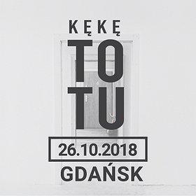 Koncerty: KęKę - Gdańsk
