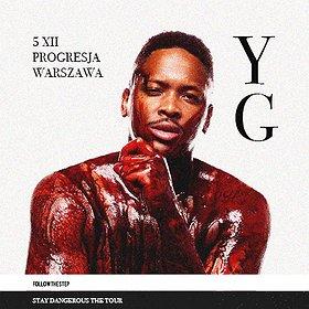 Koncerty: YG
