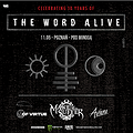 The Word Alive - Poznań