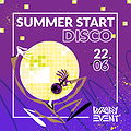 DISCO Summer Start - Mrągowo