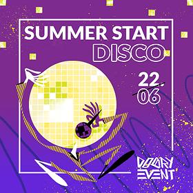 Bilety na DISCO Summer Start - Mrągowo