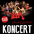 Pop / Rock: Dżem akustycznie - 40-lecie zespołu, Poznań