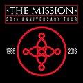 Koncerty: The Mission, Warszawa