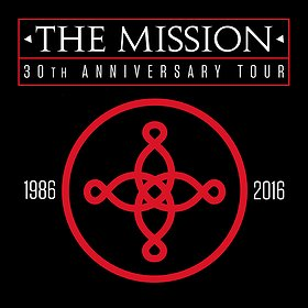 Bilety na The Mission