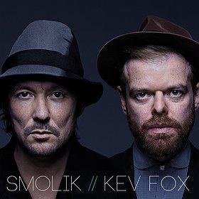 Koncerty: Smolik / Kev Fox - I urodziny Królestwa