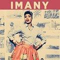 Koncerty: Imany - Poznań, Poznań