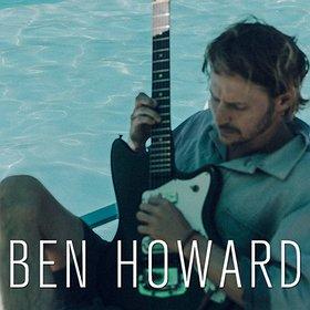 Bilety na Ben Howard