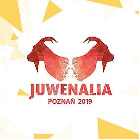 Bilety na Juwenalia Poznań 2019: Dzień 2