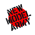 Pop / Rock: New Model Army - Poznań, Poznań