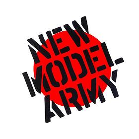 Pop / Rock: New Model Army - Poznań