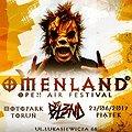 Events: OMENLAND 2017, Toruń