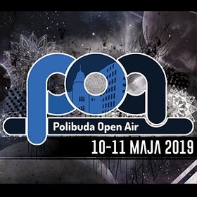 Imprezy: POA - POLIBUDA OPEN AIR 2019