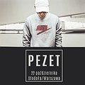 Koncerty: PEZET KOKA TOUR, Warszawa