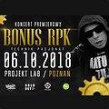 "Bonus RPK - koncert premierowy ""Technik Pasjonat"""