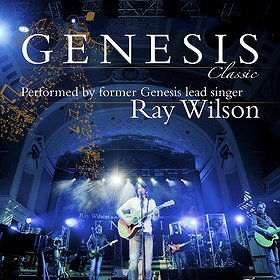 Concerts: RAY WILSON - GENESIS CLASSIC