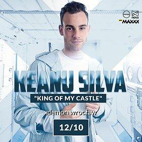 Imprezy: Keanu Silva 'King Of My Castle'