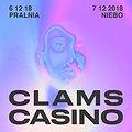 Clams Casino - Wrocław