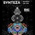 Imprezy: Synteza Be Kolektiv, PDŹ - Fort VI, Poznań