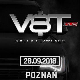 Koncerty: Kali - Poznań