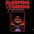 Koncerty: Sleeping With Sirens, Warszawa