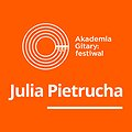 Koncerty: Akademia Gitary: festiwal / Julia Pietrucha, Poznań