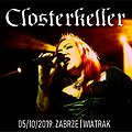 Hard Rock / Metal: CLOSTERKELLER, Zabrze