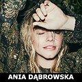 Koncerty: Ania Dąbrowska, Warszawa