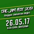 Irie Jam Fest 2017 Reggae Jamaican Night