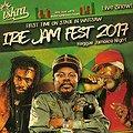 Koncerty: Irie Jam Fest 2017 Reggae Jamaica Night, Warszawa