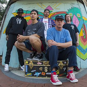 Koncerty: TURNSTILE + Fury
