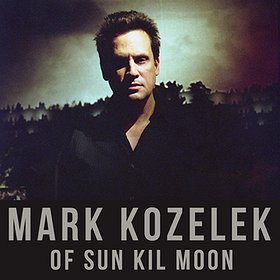 Koncerty: Mark Kozelek of Sun Kil Moon
