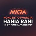 Hania Rani - Koncert Otwarcia - Festiwal NADA 2019