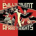 Koncerty: Billy Talent, Warszawa