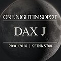 Muzyka klubowa: One Night In Sopot / Dax J, Sopot