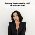 Festiwal Ars Cameralis 2017 - Michelle Gurevich