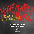 Concerts: Nightmares on Wax, Warszawa