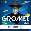 Gromee Live! Szczecin